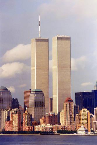 2001 WTC